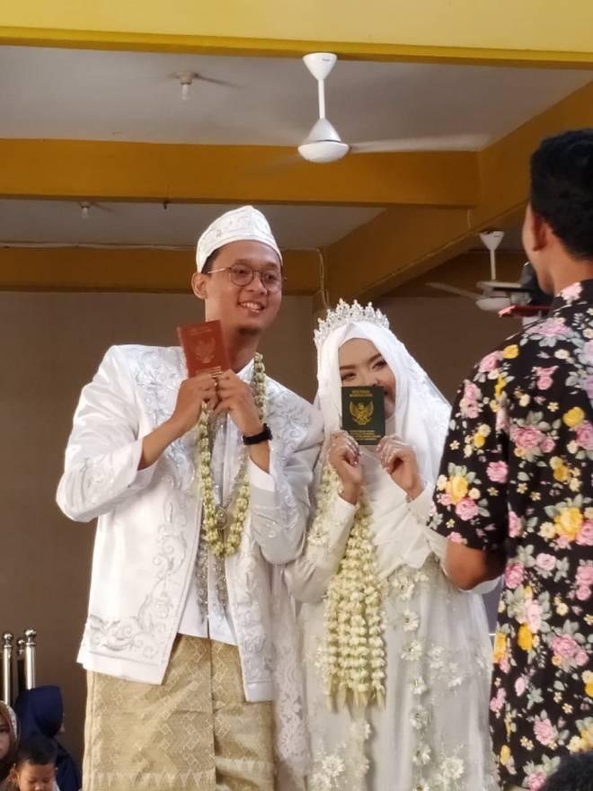 mempersiapkan pernikahan mandiri