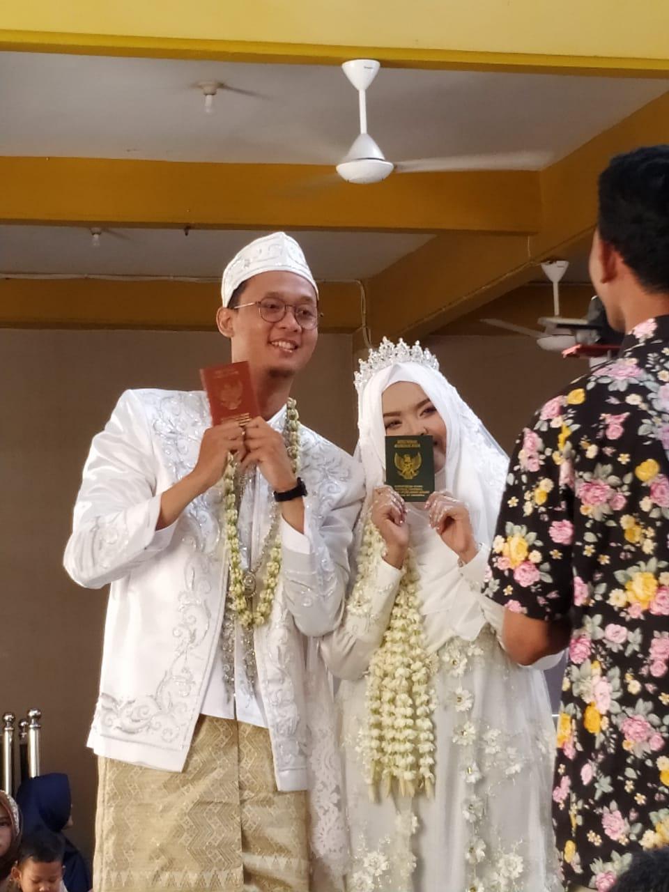 Mempersiapkan Detail Pernikahan Mandiri dengan CalonSuami